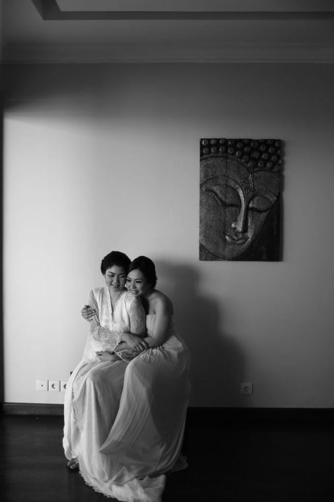 Andrew & Jessica Wedding by Sofitel Bali Nusa Dua Beach Resort - 015