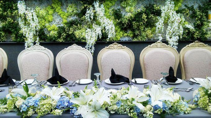 Breathtaking Wedding by GH Universal Hotel - 033