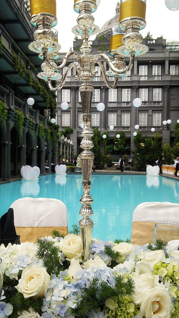 Breathtaking Wedding by GH Universal Hotel - 032