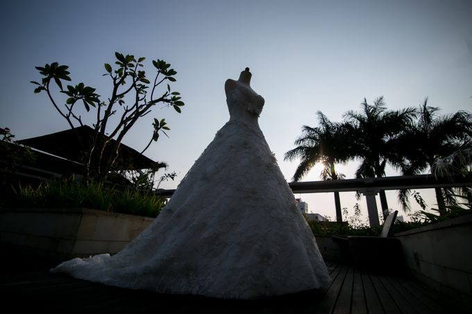 Andry&Susan Weddingday by Okeii Photography - 003