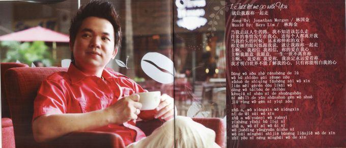 foto cover album lagu by Xin-Ai Bride - 003