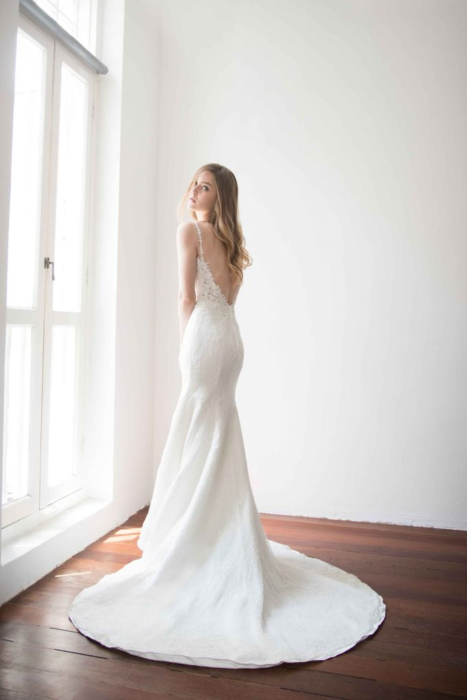 Gown Collection by My Dream Wedding - 002