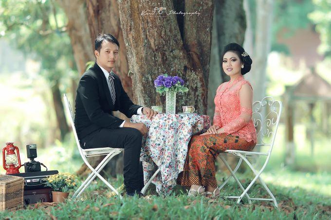 Prewedding Eva Cherry & Nugroho by KERI PHOTOGRAPHY - 001