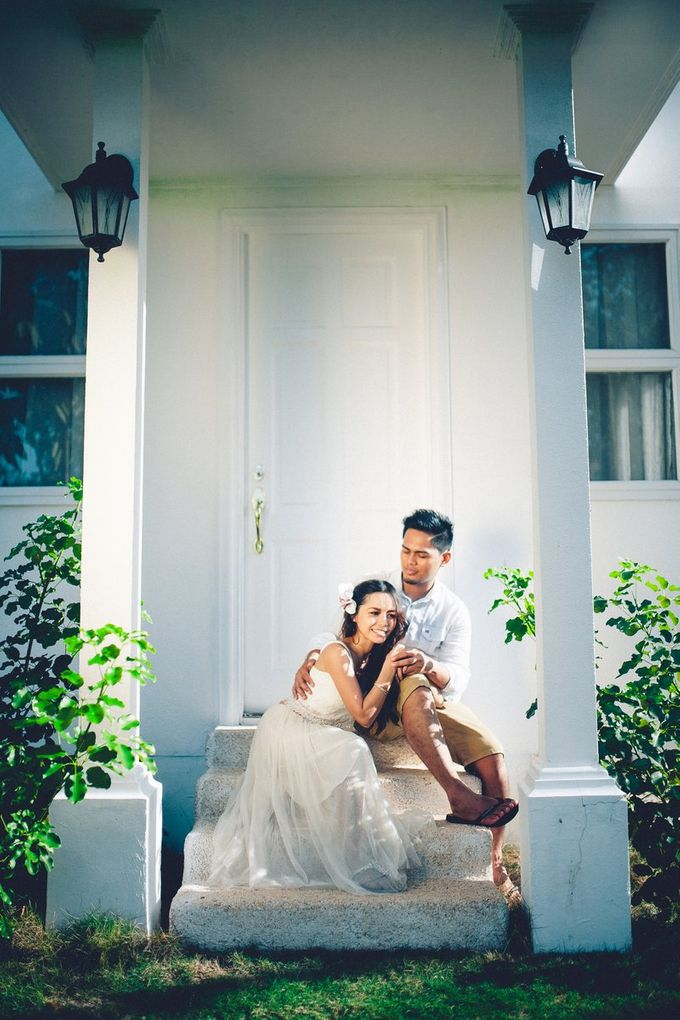 Prenup Mary Grace & Cha Cha by Artem Levy - 002