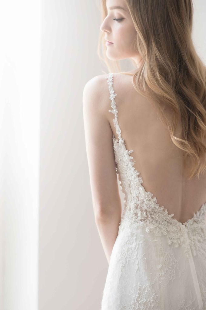 Gown Collection by My Dream Wedding - 003