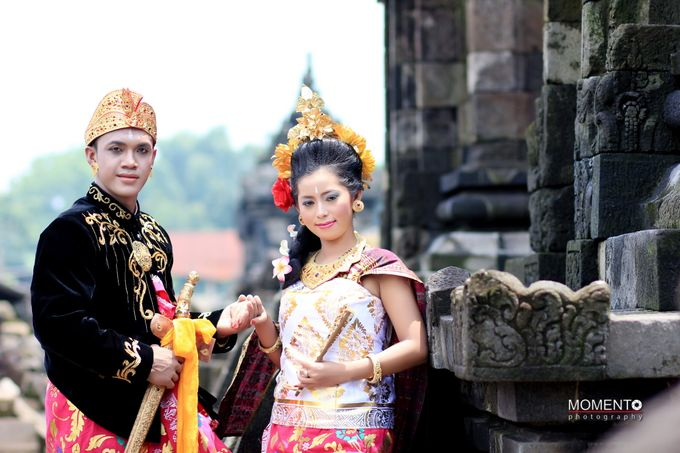 Prewedding septi & tofiq by MOMENTO Photography - 003