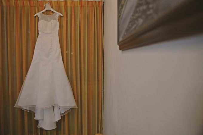 Wedding Gown by After Twelve Gown - 032