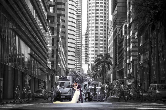 My Dream Wedding - Singapore by My Dream Wedding - 009