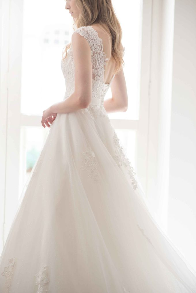 Gown Collection by My Dream Wedding - 004
