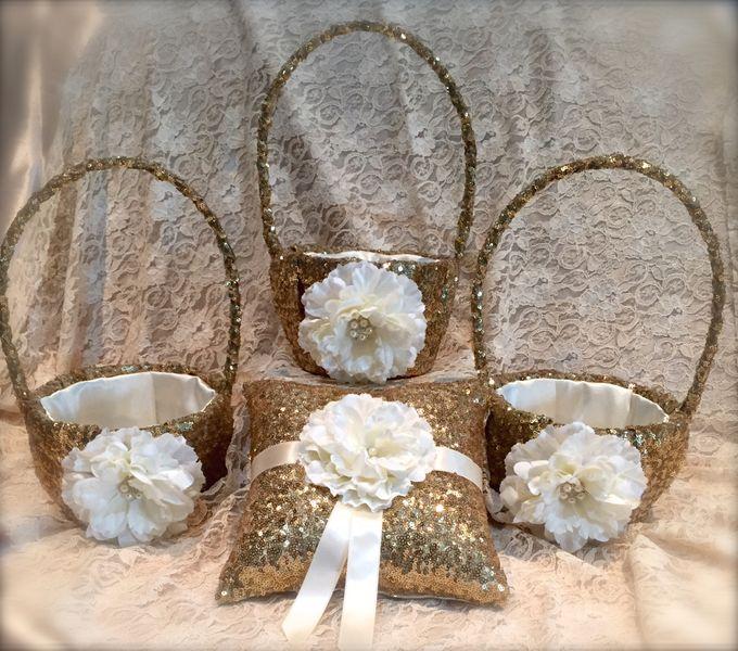 wedding accessories by iWedding World - 022