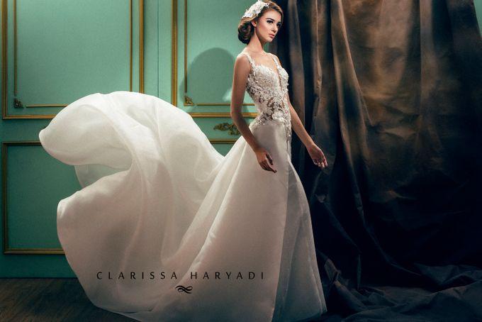 NEW BRIDAL COLLECTION by CLARISSA HARYADI - 015