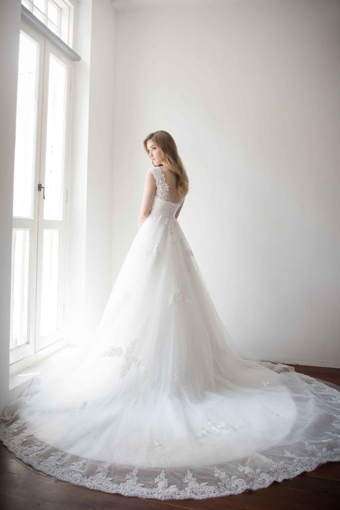 Gown Collection by My Dream Wedding - 005