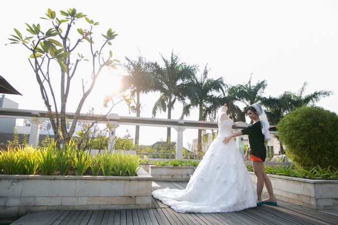 Andry&Susan Weddingday by Okeii Photography - 005