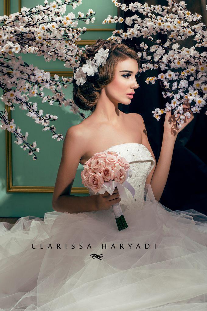 NEW BRIDAL COLLECTION by CLARISSA HARYADI - 017
