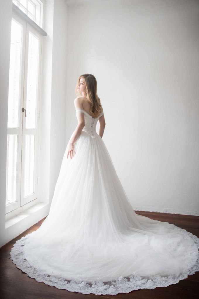 Gown Collection by My Dream Wedding - 008