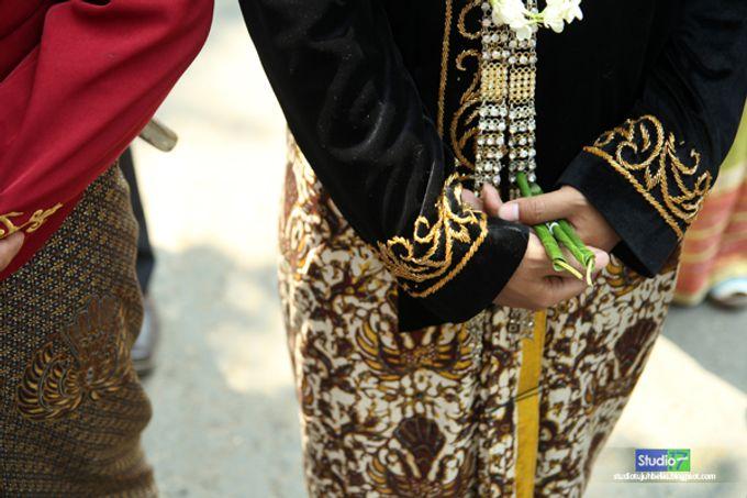 Wedding Atik & Wawan by Studio 17 - 007