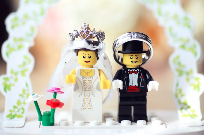 William Leonard & Gracia Stefany by de'Creatz Photomotion - 002
