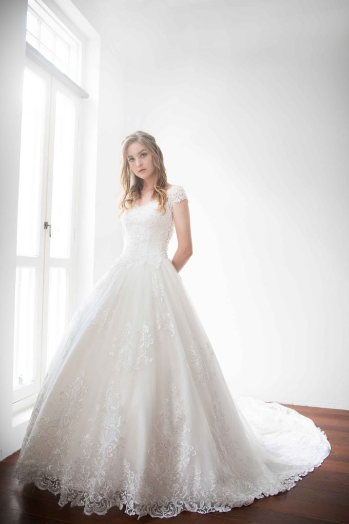 Gown Collection by My Dream Wedding - 009