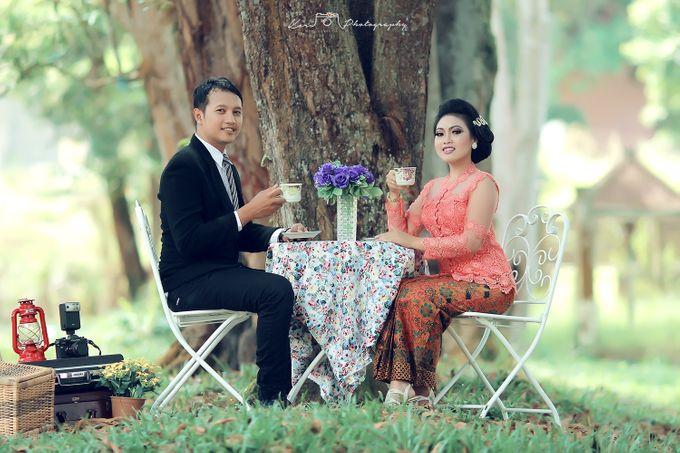 Prewedding Eva Cherry & Nugroho by KERI PHOTOGRAPHY - 002