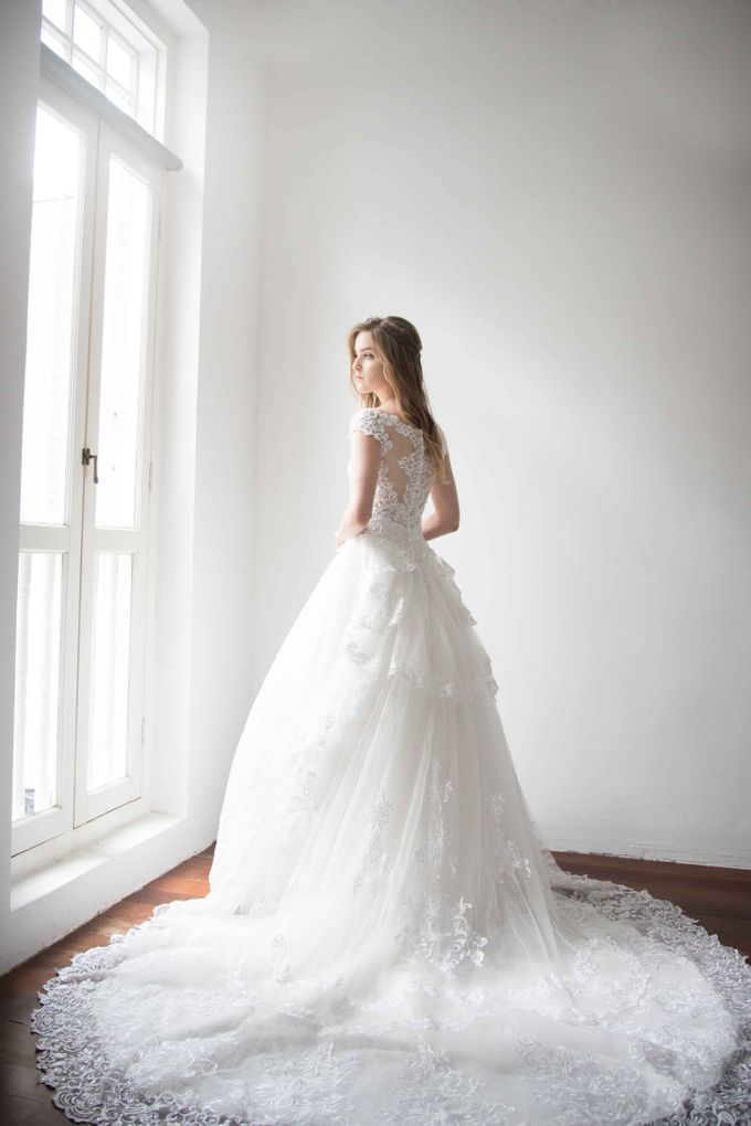Gown Collection by My Dream Wedding - 011