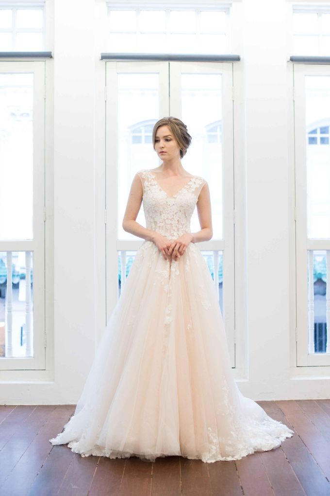 Gown Collection by My Dream Wedding - 012