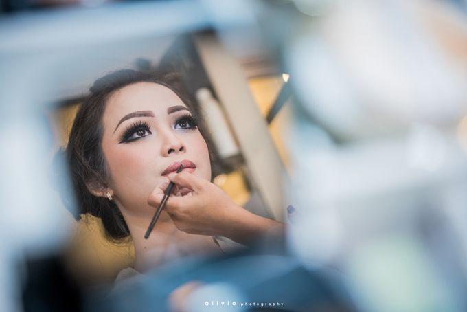 Ferry & Evi Wedding by alivio photography - 001