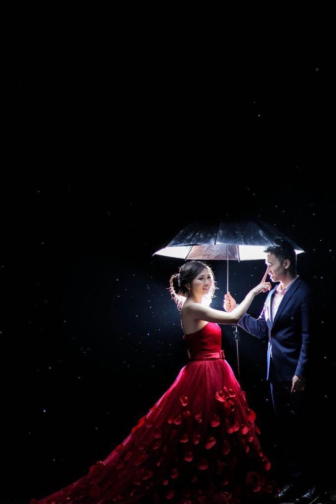 Adel & Jonathan Pre Wedding by My Creation Art - 005
