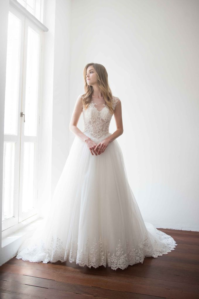 Gown Collection by My Dream Wedding - 014