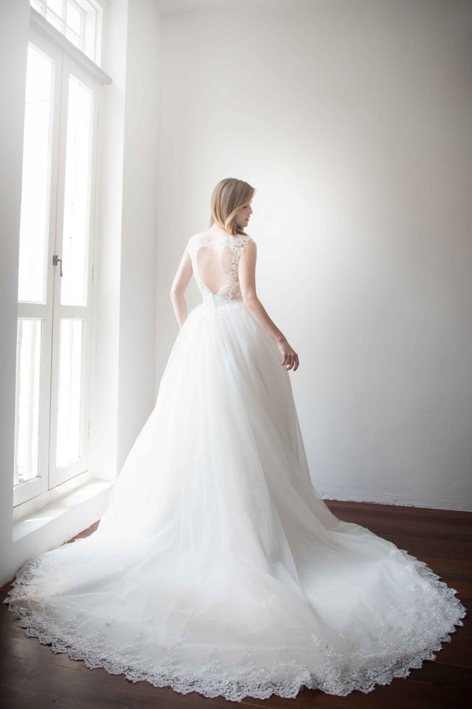 Gown Collection by My Dream Wedding - 015