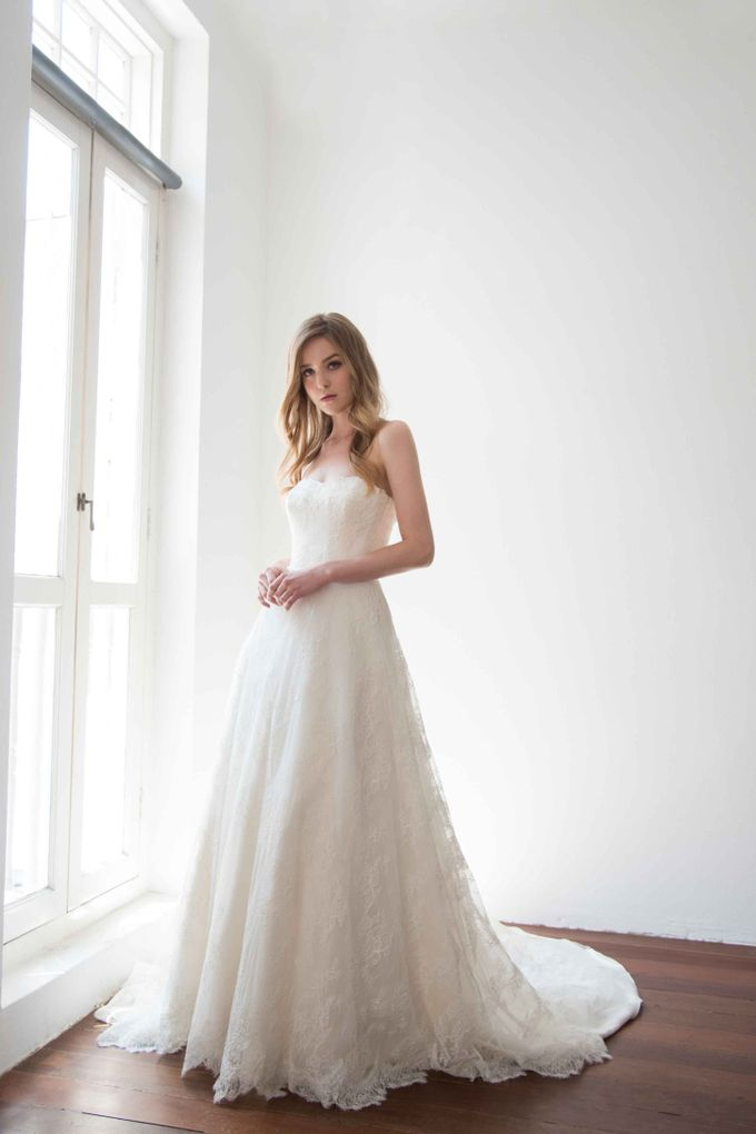 Gown Collection by My Dream Wedding - 016
