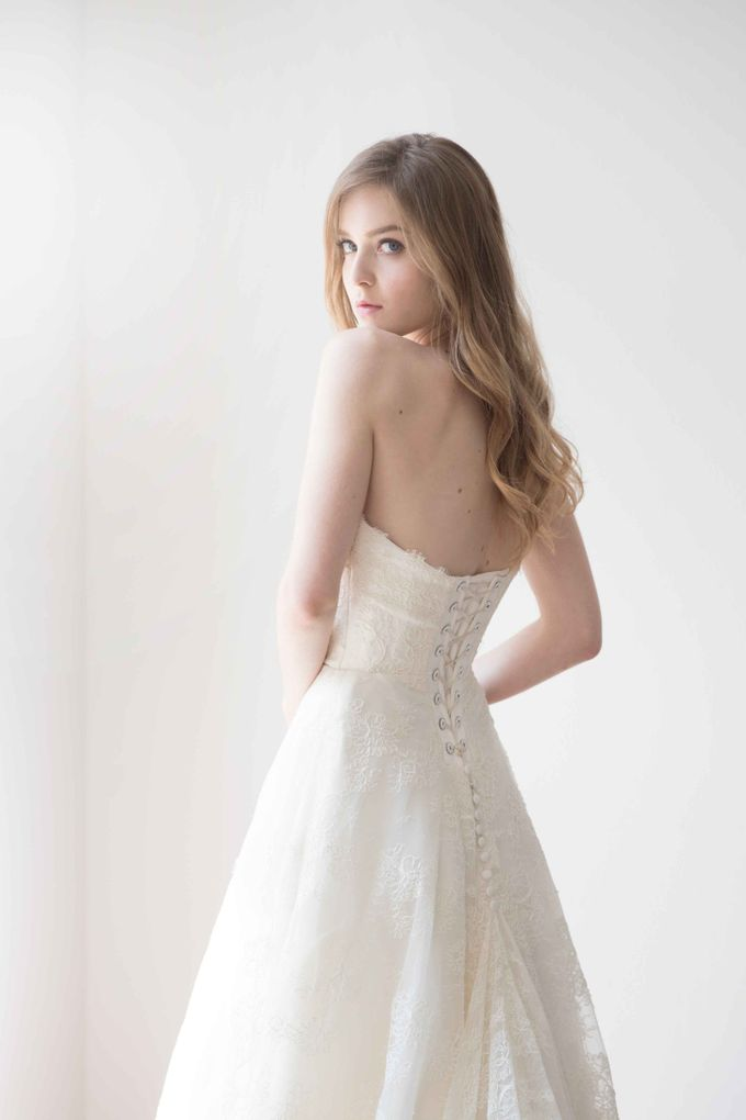 Gown Collection by My Dream Wedding - 017