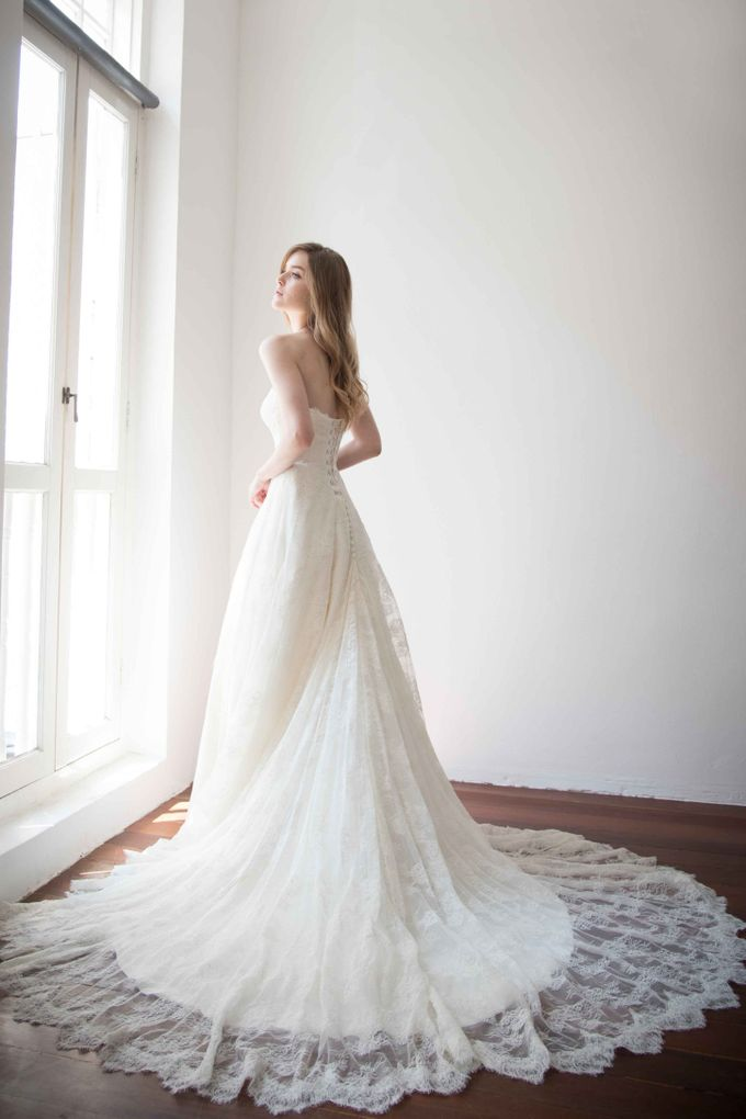 Gown Collection by My Dream Wedding - 018