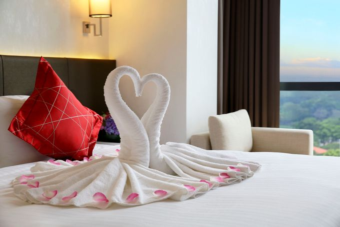 Guestrooms by Park Hotel Alexandra - 006