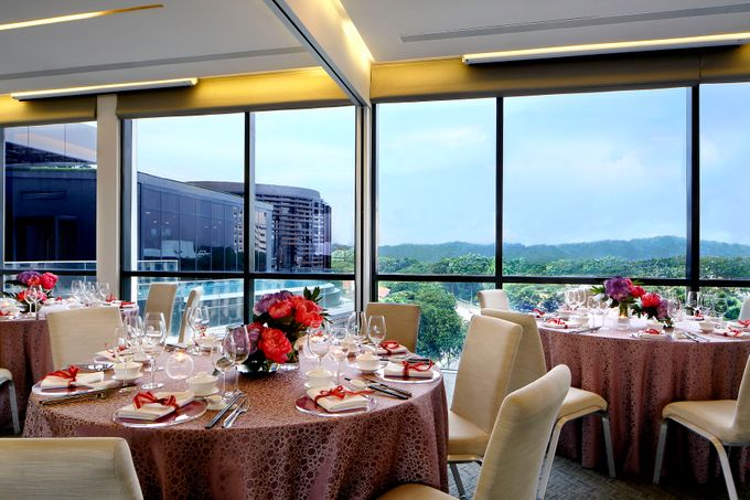 Intimate Lunch & Dinner Banquet Venues by Park Hotel Alexandra - 005
