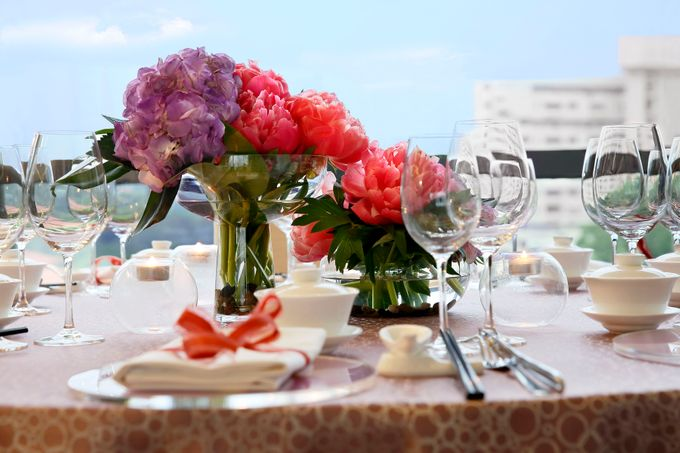 Intimate Lunch & Dinner Banquet Venues by Park Hotel Alexandra - 004