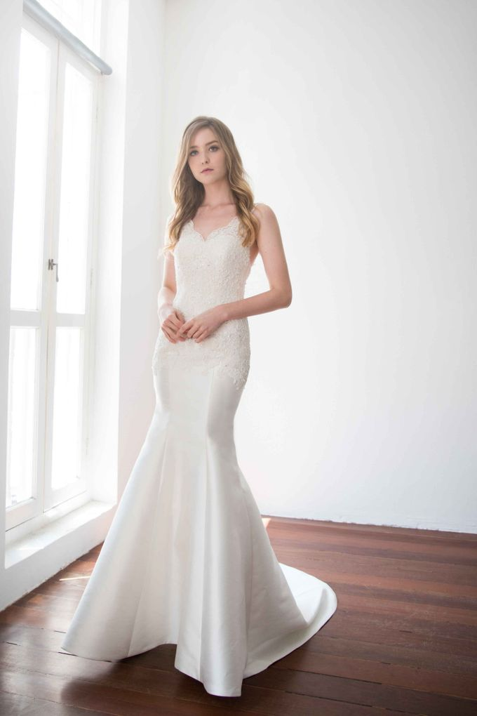 Gown Collection by My Dream Wedding - 019