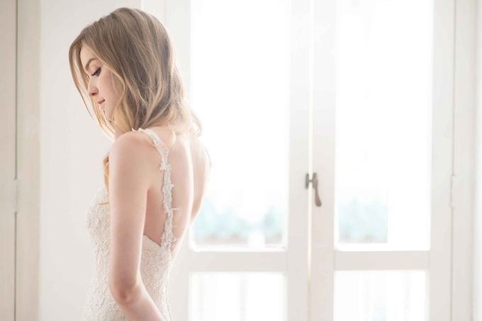 Gown Collection by My Dream Wedding - 020