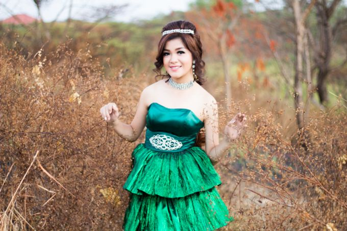 Evelyn Gea Presweet 17 th Birthday by CS Photography - 004