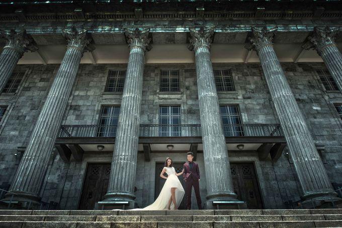 My Dream Wedding - Singapore by My Dream Wedding - 004