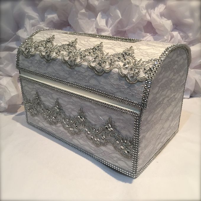 wedding card  boxes by iWedding World - 004