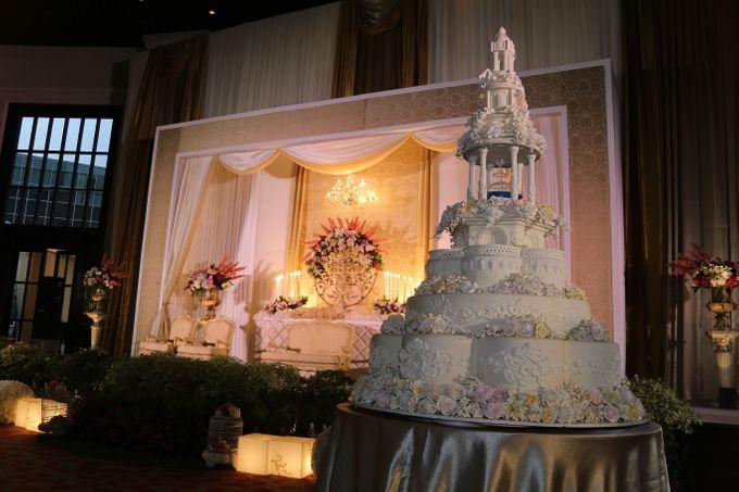 The Wedding of Bonardy & Yvone by FIVE Seasons WO - 001