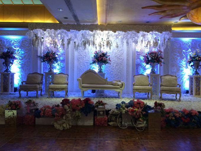 Josie & Jelita Wedding by Hotel Aryaduta Jakarta - 003