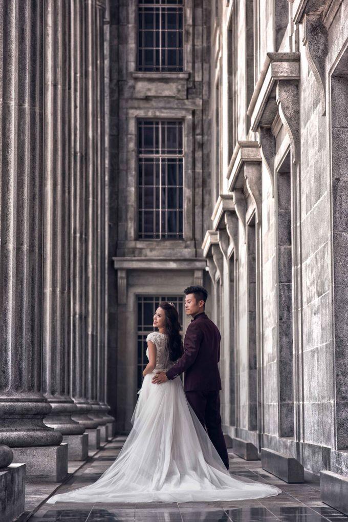 My Dream Wedding - Singapore by My Dream Wedding - 005