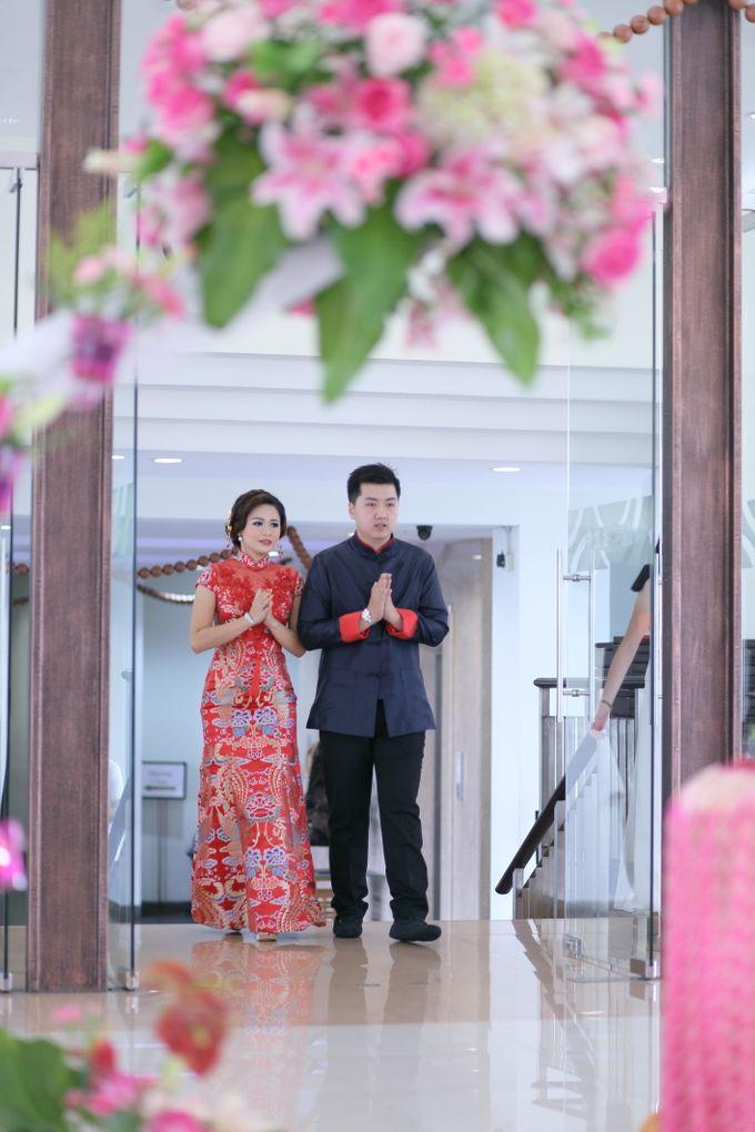 Wedding by Crystal Glam - 002