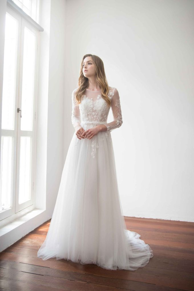 Gown Collection by My Dream Wedding - 025