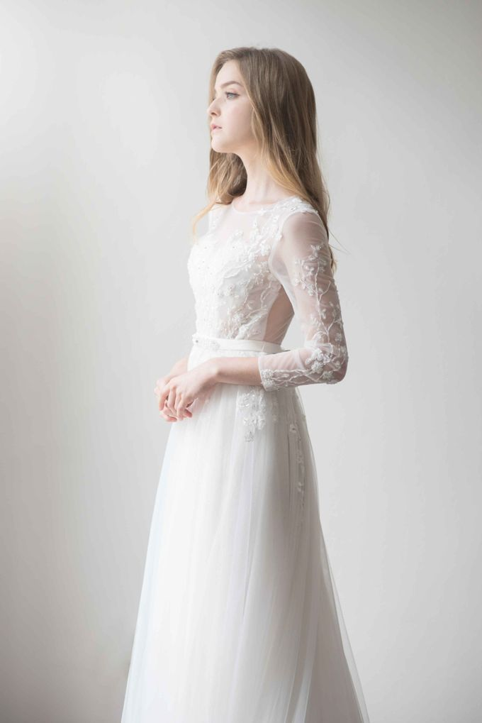 Gown Collection by My Dream Wedding - 027