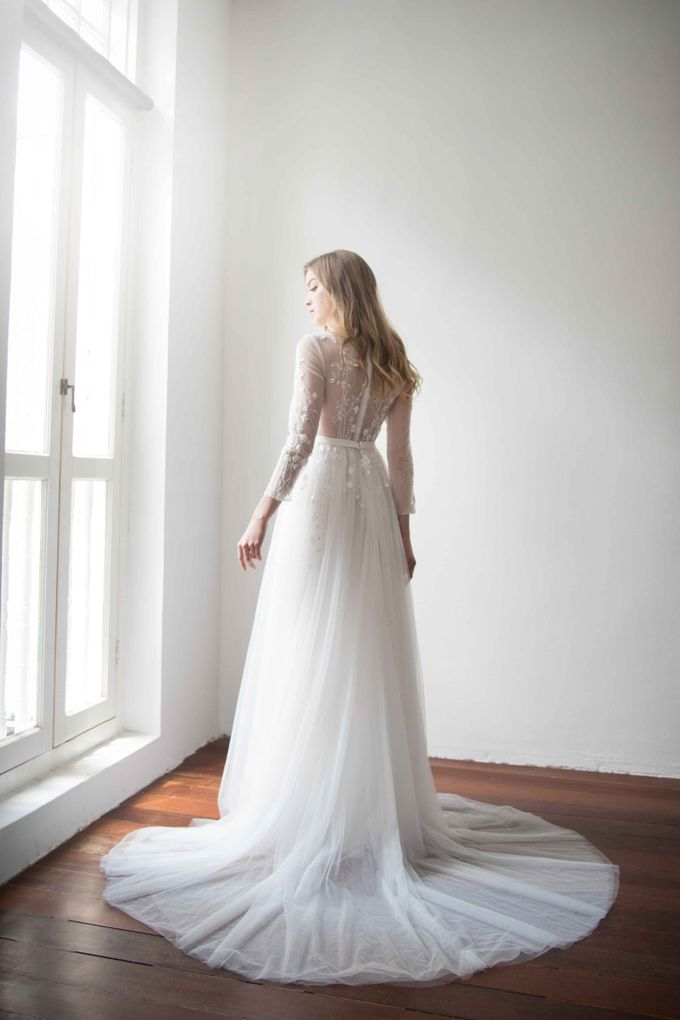 Gown Collection by My Dream Wedding - 028
