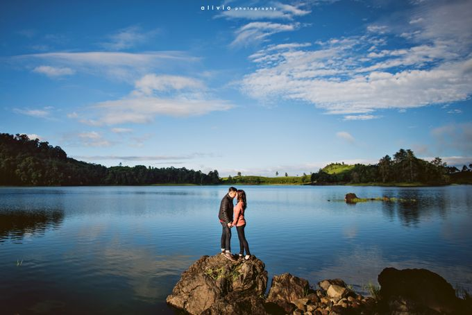 calvin & amelia prewedding by alivio photography - 001