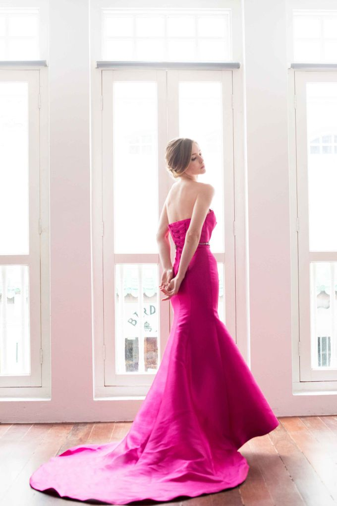 Gown Collection by My Dream Wedding - 030