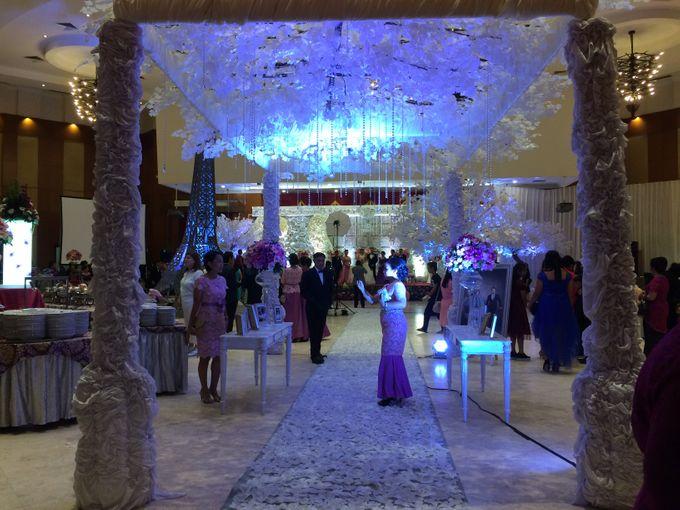 Josie & Jelita Wedding by Hotel Aryaduta Jakarta - 004